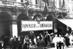 LAULHE Benoit. Résistance au Pays Basque.37: LA LIBÉRATION DE  LA CÔTE BASQUE,  LE 22 AOÛT 1944.