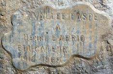 Insription stele