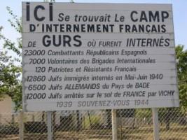 Camp-de-Gurs