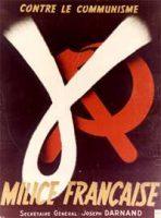 affiche milice