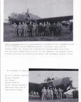 parachutages et atterrissages
